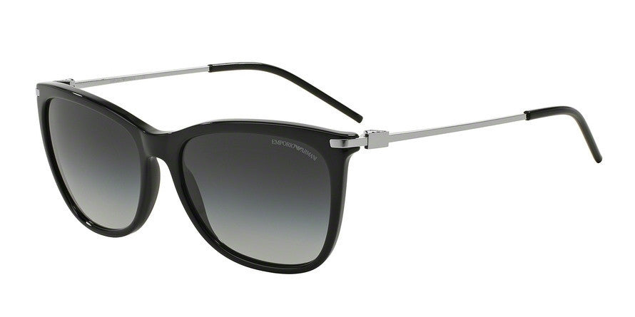 Emporio Armani EA4051 50178G BLACK Specs at Home