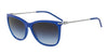 Emporio Armani EA4051 53794Q OPAL ELECTRIC BLUE Specs at Home