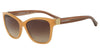 Emporio Armani EA4068 550613 OPAL HONEY Specs at Home
