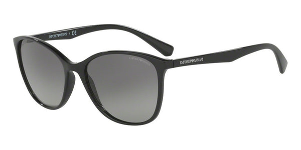 Emporio Armani EA4073 501711 BLACK Specs at Home