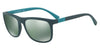 Emporio Armani EA4079 55006R MATTE GREEN Specs at Home