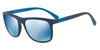 Emporio Armani EA4079 550455 MATTE BLUE Specs at Home