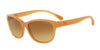 Emporio Armani EA4080 55372L OPAL BISCUIT Specs at Home