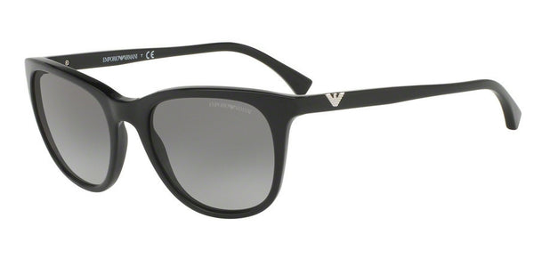 Emporio Armani EA4086 501711 BLACK Specs at Home