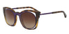 Emporio Armani EA4091 502613 DARK HAVANA Specs at Home