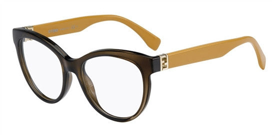 FENDI FF 0008, FENDI, Glasses, Specs at Home
