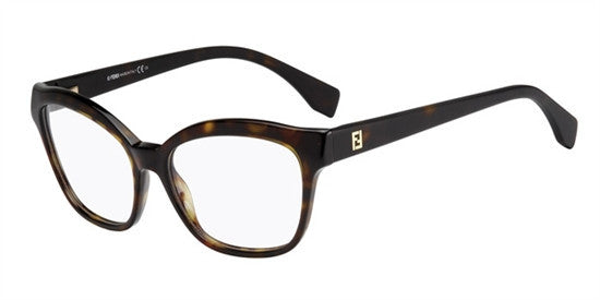 FENDI FF 0046, FENDI, Glasses, Specs at Home