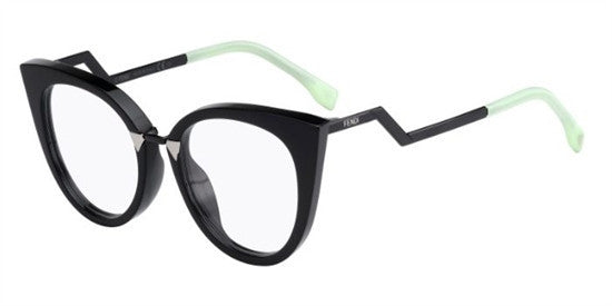 FENDI FF 0119, FENDI, Glasses, Specs at Home