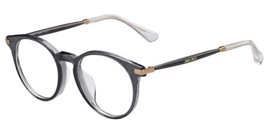 Jimmy Choo JC152 QA8 - GY GLTTGY Specs at Home