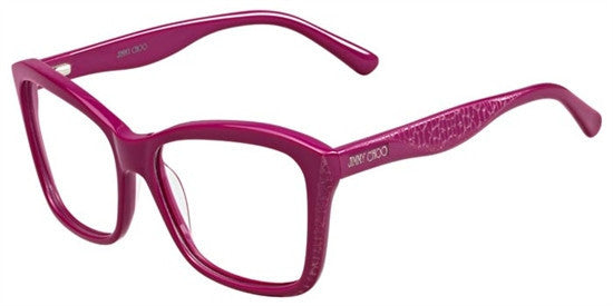 Jimmy Choo JC61 DHI - VIOLET Specs at Home
