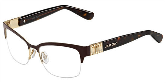Jimmy Choo JC86 8TM - BRWLTGDHV Specs at Home