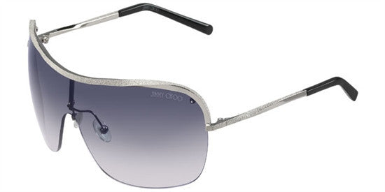 Jimmy Choo MARISIA 010 (DG) - PALLADIUM (GREY DS) Specs at Home