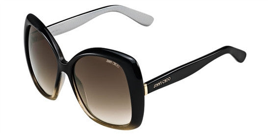 Jimmy Choo MARTY 2OX (HA) - BKNUDE BK (BROWN SF) Specs at Home