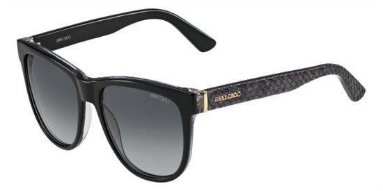Jimmy Choo REBBY VSB (HD) - BK PYTHON (GREY SF) Specs at Home