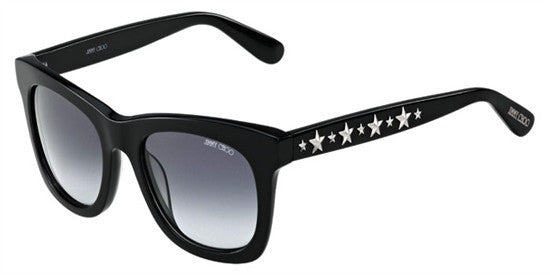Jimmy Choo SASHA 807 (HD) - BLACK (GREY SF) Specs at Home