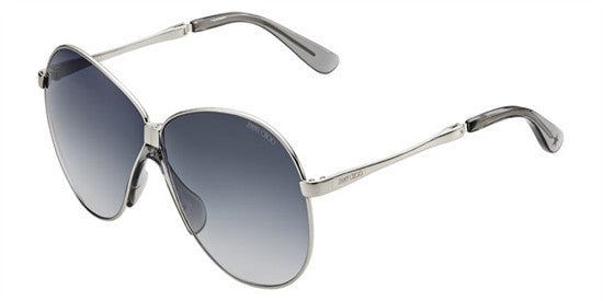 Jimmy Choo SYBIL 010 (YR) - PALLADIUM (GREEN SF) Specs at Home