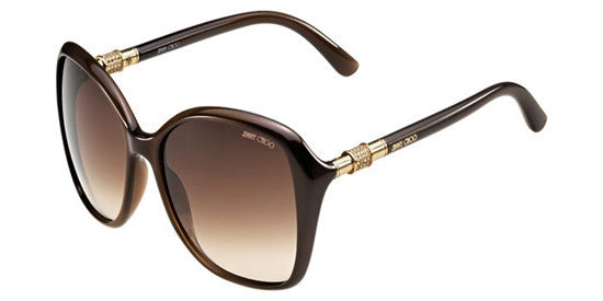 Jimmy Choo TINA APK (JD) - BRWOPLMTZ (BROWN SF) Specs at Home