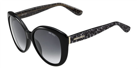 Jimmy Choo TITA 13R (HD) - BKPANTGRY (GREY SF) Specs at Home