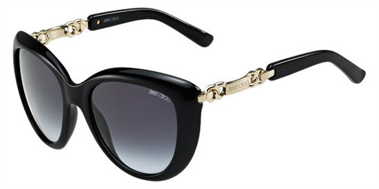 Jimmy Choo WIGMORE BMB (HD) - BLKROSEGD (GREY SF) Specs at Home