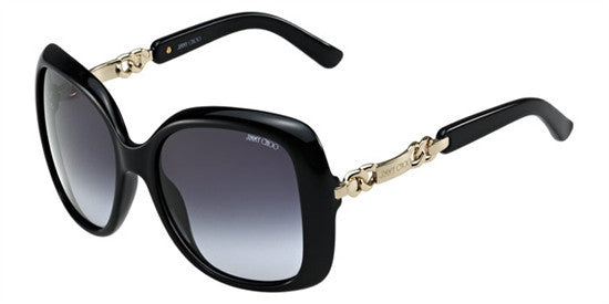 Jimmy Choo WILEY BMB (HD) - BLKROSEGD (GREY SF) Specs at Home