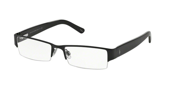 POLO PH1067 9038 MATTE BLACK Specs at Home