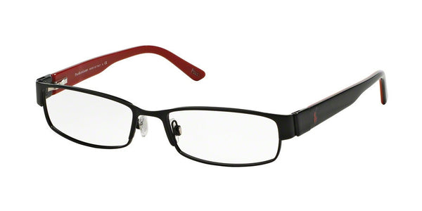 POLO PH1083 9038 MATTE BLACK Specs at Home