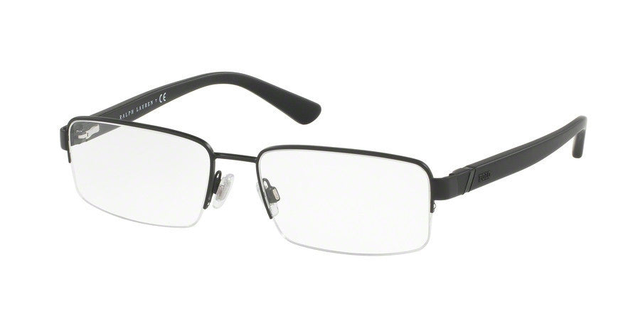 POLO PH1143 9038 MATTE BLACK Specs at Home