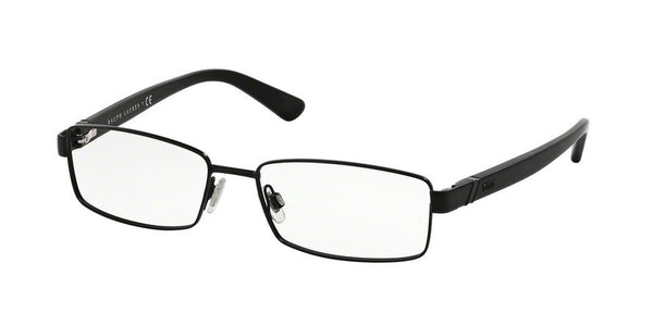 POLO PH1144 9038 MATTE BLACK Specs at Home