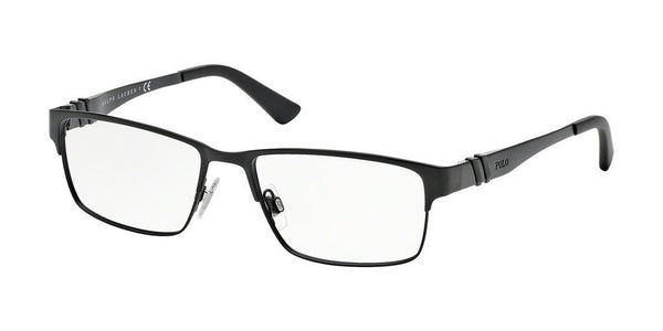 POLO PH1147 9038 MATTE BLACK Specs at Home