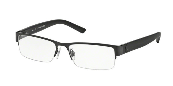 POLO PH1148 9038 MATTE BLACK Specs at Home
