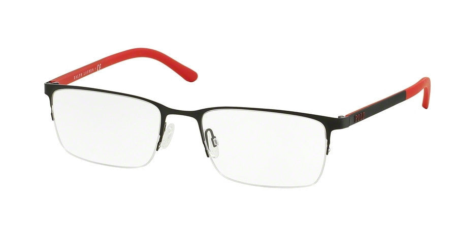 POLO PH1150 9277 MATTE BLACK Specs at Home