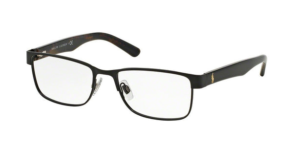 POLO PH1157 9038 MATTE BLACK Specs at Home