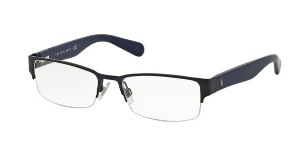 POLO PH1158 9119 MATTE BLUE Specs at Home