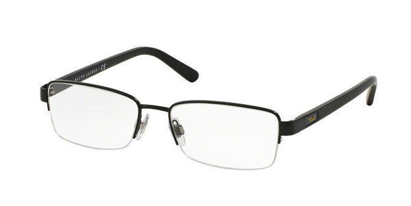 POLO PH1159 9038 MATTE BLACK Specs at Home