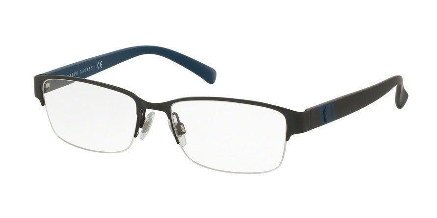 POLO PH1162 9038 MATTE BLACK Specs at Home