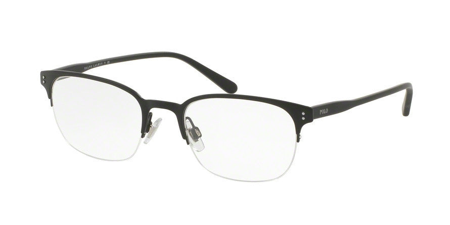 POLO PH1163 9038 MATTE BLACK Specs at Home