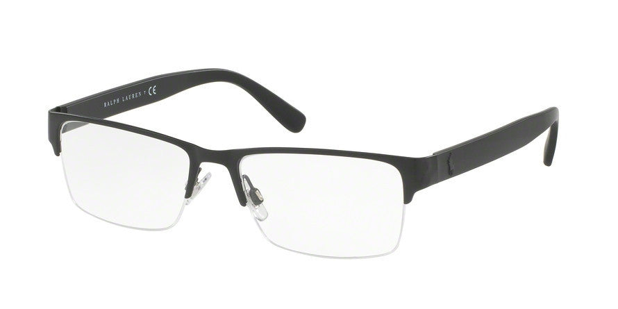 POLO PH1164 9038 MATTE BLACK Specs at Home