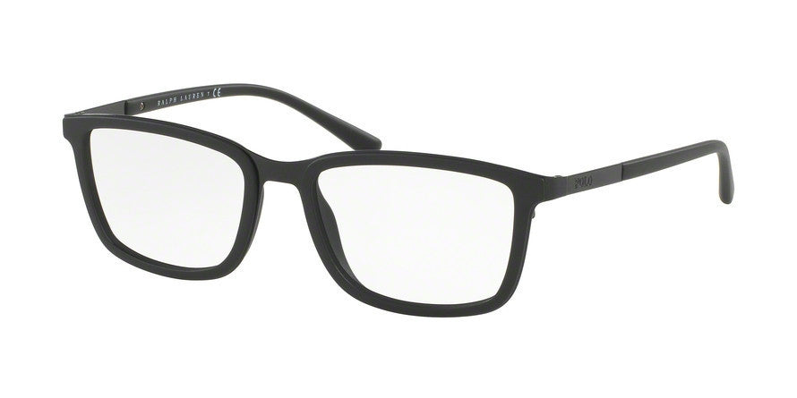 POLO PH1167 9001 SHINY BLACK Specs at Home