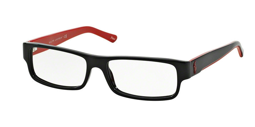 POLO PH2058 5245 BLACK Specs at Home