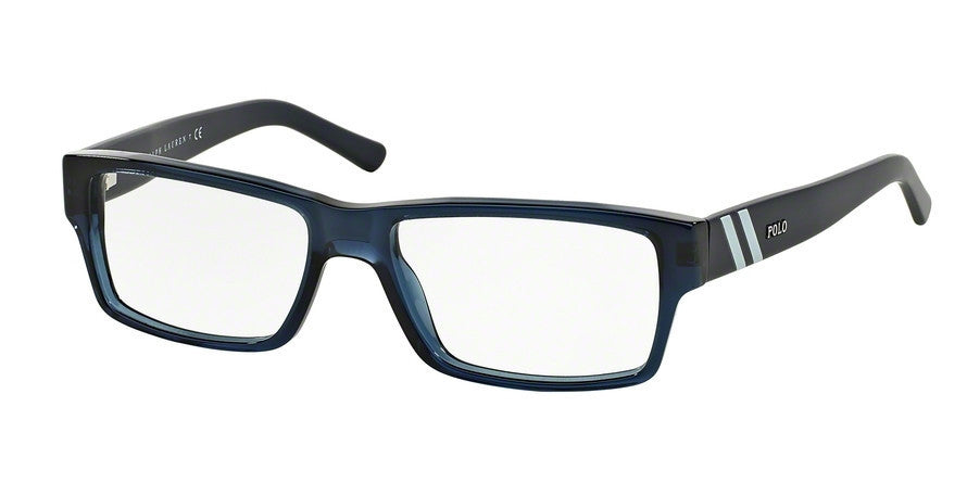 POLO PH2085 5276 DARK BLUE TRANSPARENT Specs at Home