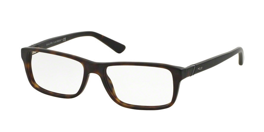 POLO PH2104 5182 MATTE DARK HAVANA Specs at Home
