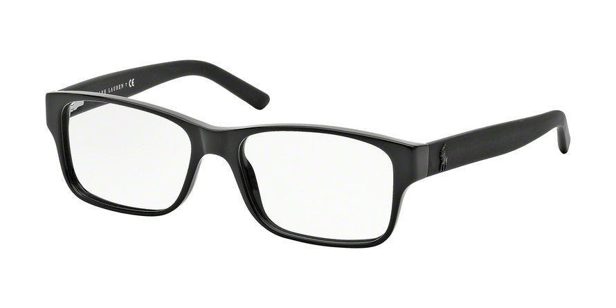 POLO PH2117 5001 SHINY BLACK Specs at Home