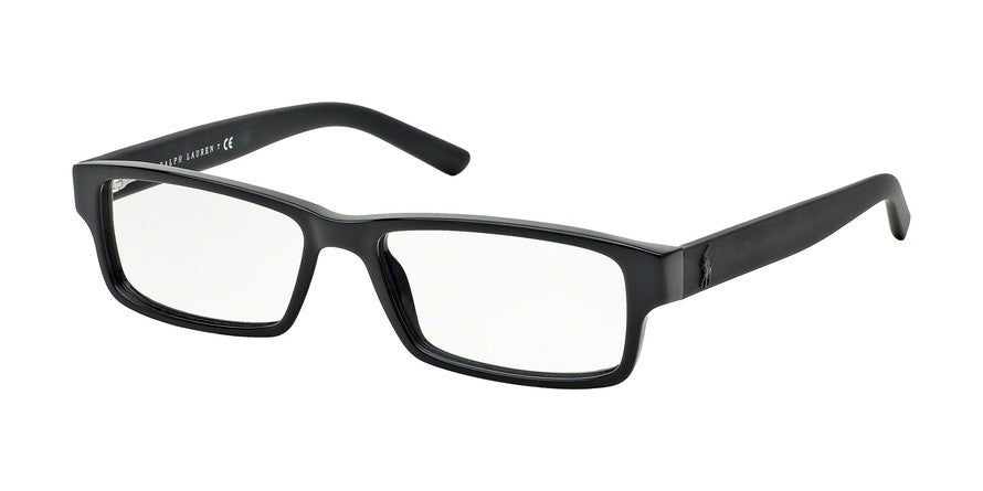 POLO PH2119 5001 SHINY BLACK Specs at Home