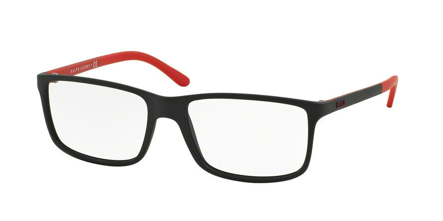 POLO PH2126 5504 MATTE BLACK Specs at Home