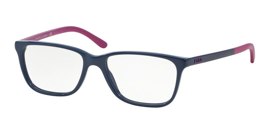 POLO PH2129 5515 BLUE Specs at Home