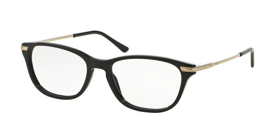 POLO PH2135 5001 SHINY BLACK Specs at Home