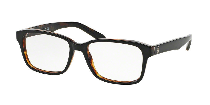 POLO PH2141 5260 TOP BLACK/HAVANA Specs at Home