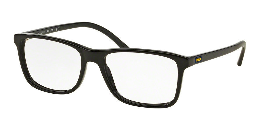 POLO PH2151 5001 SHINY BLACK Specs at Home