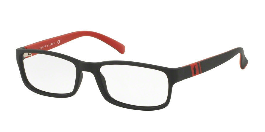 POLO PH2154 5247 MATTE BLACK Specs at Home