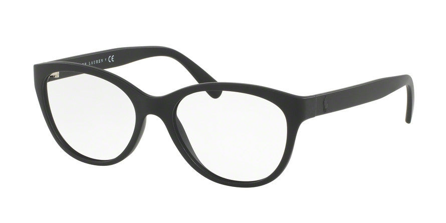 POLO PH2159 5001 MATTE BLACK Specs at Home